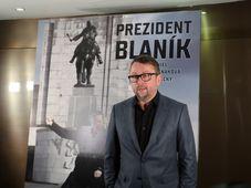 Marek Daniel, foto: Martina Schneibergová