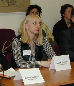Елена Силайджич