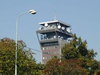 Budova Českého Telecomu v Praze