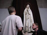 Фильм Ульриха Зайдля «Иисус, Ты знаешь» (Фото: www.iffkv.cz)
