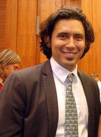 Fernando Dávila