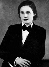 Витезслава Капралова, Фото: открытый источник