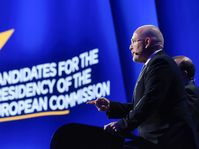 Frans Timmermans, photo: Archive of the European Parliament, Flickr, CC BY 2.0