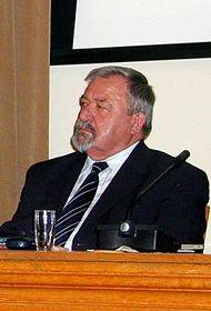 František Šmahel, foto: Martina Schneibergová