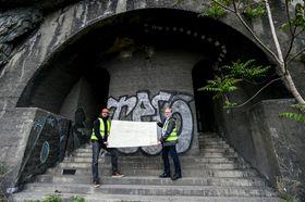 Мартин Крсек и Вацлав Гоуфек, фото: ЧТК