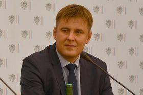 Tomáš Petříček (Foto: Archiv des tschechischen Außenministeriums)