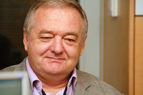 Zdeněk Havlas (Foto: Alžběta Švarcová, Archiv des Tschechischen Rundfunks)