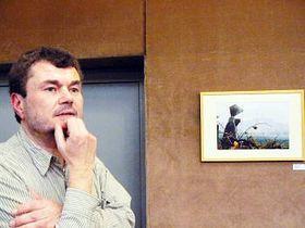 Rudolf Šmíd (Foto: Miroslav Potyka, Slovácký deník)