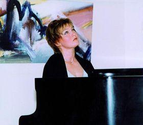 Ирина Кондратенко (Фото: Петр Панек)