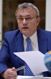 Vladimír Dlouhý, foto: ČTK