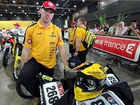 Martin Plechatý (Foto: KM Racing)