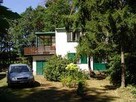 La maison de campagne de Bohumil Hrabal, photo: Miloš Turek