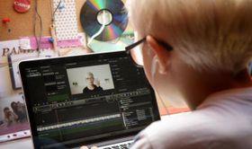 'Děti online', foto: Filmový festival Jeden svět
