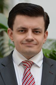 Filip Vrubel, foto: archiv Ministerstva zdravotnictví ČR