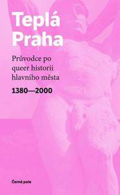 Путеводитель «Голубая Прага» (Фото: Издательство Černé pole)