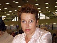 Petra Buzkova