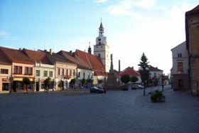 Ivančice, foto: Kirk, CC 3.0 Unported