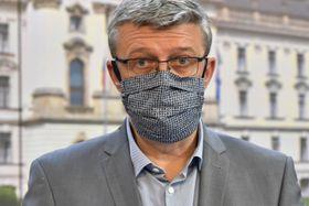 Karel Havlíček, foto: ČTK / Vít Šimánek
