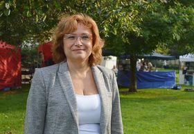 Jaroslava Malíková, foto: Marta Guzmán