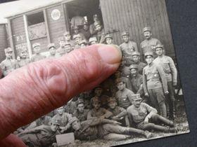 Foto: archiv projektu Post Bellum