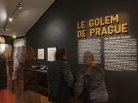Photo : Archives de Musée d'art et d'histoire du Judaïsme à Paris