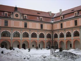 Palacio de los Zerotín
