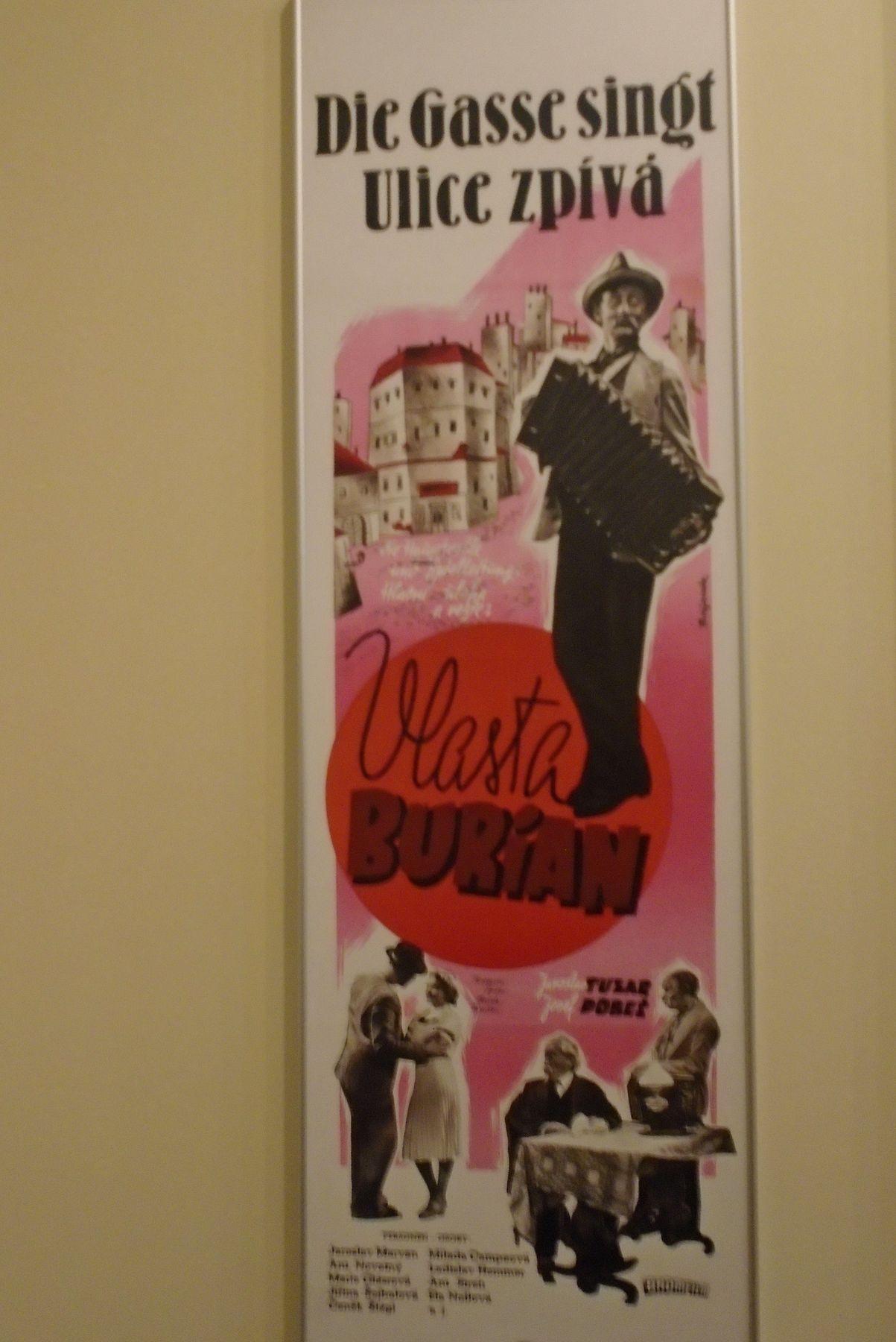 Entre los afiches fílmicos checoslovacos | Radio Praga