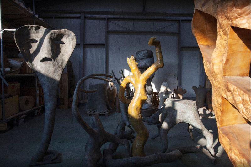 Photo: Site officiel du Studio Bubec