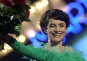 Lucie Bila, Foto: CTK