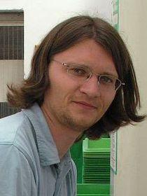 Lukáš Spíchal, foto: UPOL