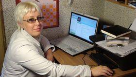 Виктория Миленко (Фото – из семейного архива)
