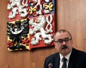 Pavel Žáček, foto: ČTK / Michal Krumphanzl
