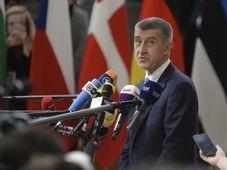 Andrej Babiš, foto: ČTK/Petr Kupec