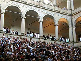 Smetana's Litomysl Opera Festival, photo: Archive of Radio Prague