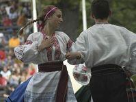 Le festival folklorique de Straznice, photo: www.nulk.cz