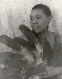 Bessie Smith (Foto: Carl Van Vechten)