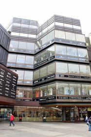 Торговый центр «Котва», Фото: VitVit, CC BY-SA 4.0