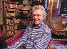 Джон Муха, Фото: Мирослав Крупичка, Чешское радио - Радио Прага