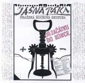 CD 'De principio a fin' con la canción Majolenka