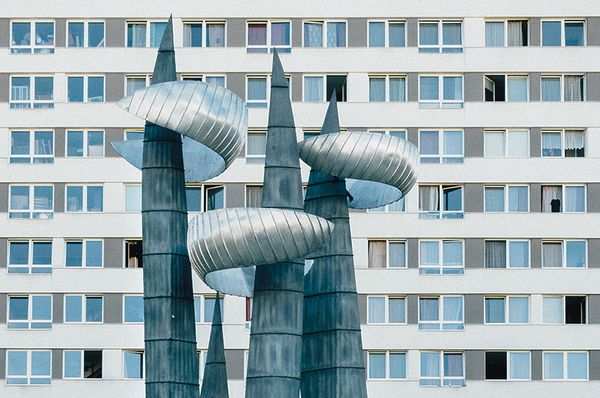 'Dálky', photo: Kurátor / Vavřinec Menšl