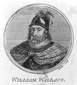 William Wallace, foto: public domain