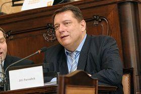 Jiří Paroubek, foto: Archivo de ČSSD