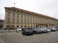 Ministerstvo zahraničních věcí, foto: Filip Jandourek, ČRo