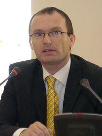 Ivan Jukl, photo: Archives du ministère des Affaires étrangères