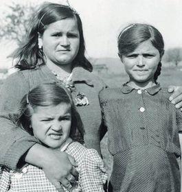 Из Греции прибыло много детей без родителей (Фото: Архив города Усти-над-Лабем)