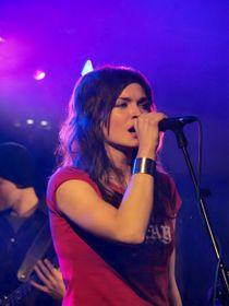 Andrea Plíšková