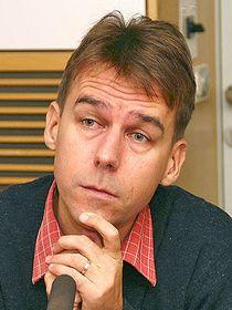 Břetislav Tureček (Foto: Alžběta Švarcová, Archiv des Tschechischen Rundfunks)