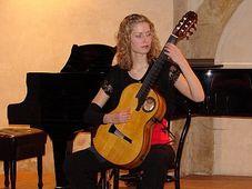 Veronika Hrdová, photo: www.rozhlas.cz