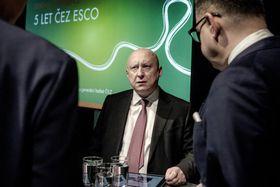 Daniel Beneš (Foto: Michaela Danelová, Archiv des Tschechischen Rundfunks)