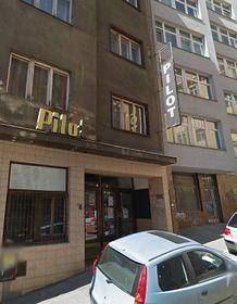 Здание кино «Пилот», апрель 2014г, Фото: Google